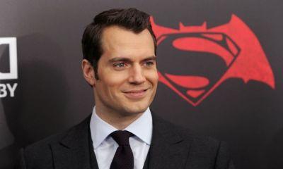 Henry Cavill habló sobre participación en Zack Snyder's Justice League