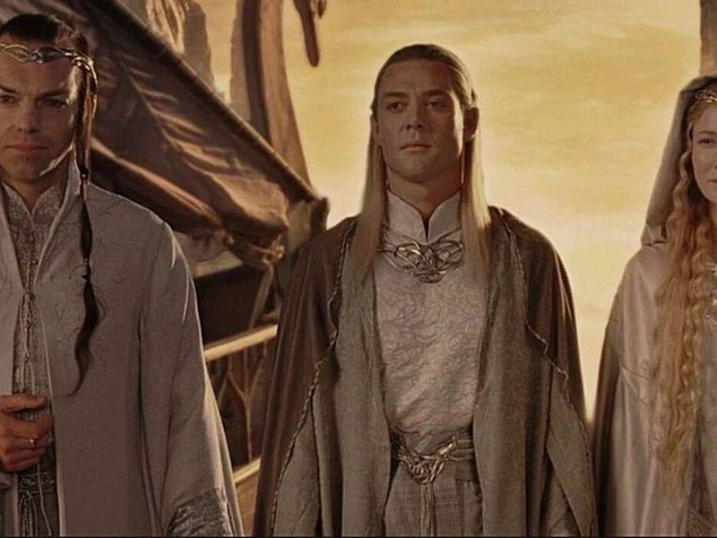 Hugo Weaving no regresará a la serie de 'The Lord of the Rings'