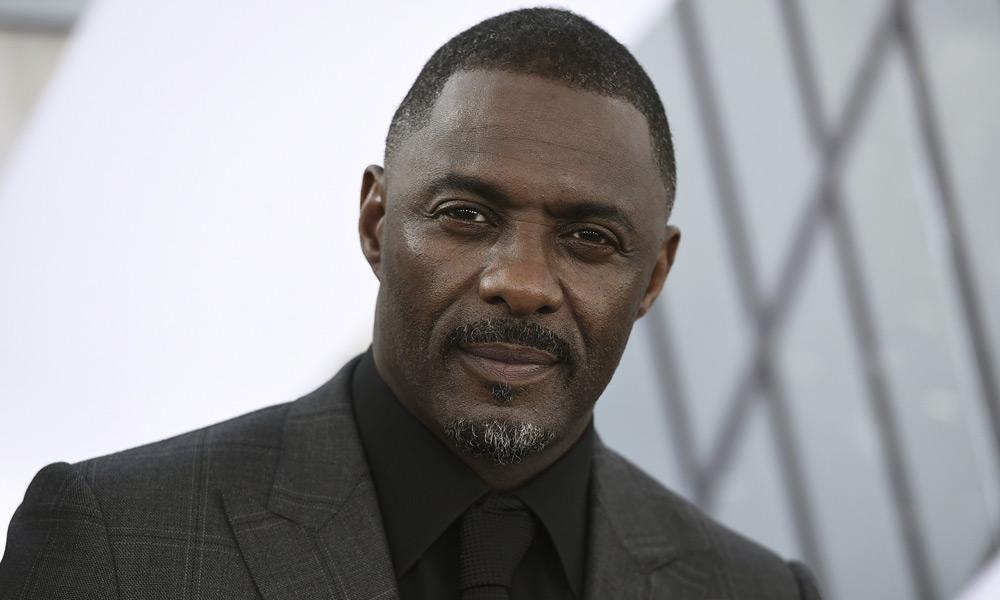 Idris Elba podría aparecer en GI Joe