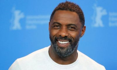 James Gunn habló de Idris Elba en The Suicide Squad