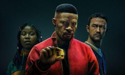 Jamie Foxx y John Boyega trabajarán juntos para Netflix