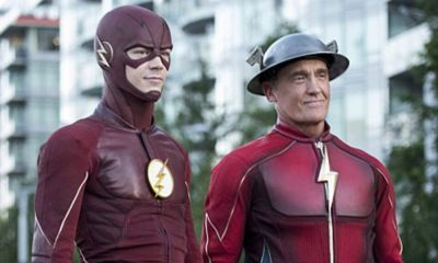 John Wesley Shipp regresará a 'The Flash'