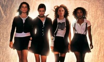 Jóvenes Brujas llegará en Halloween