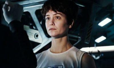 Katherine Waterston volvería a la franquicia de Alien