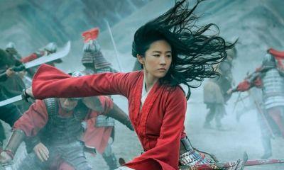 live-action de Mulan tiene un cameo especial