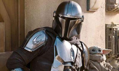Mando trabajará junto con Rebels en The Mandalorian 2