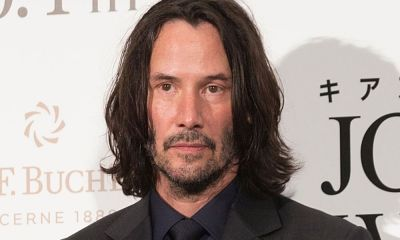 Marvel quiere que Keanu Reeves como Moon Knight