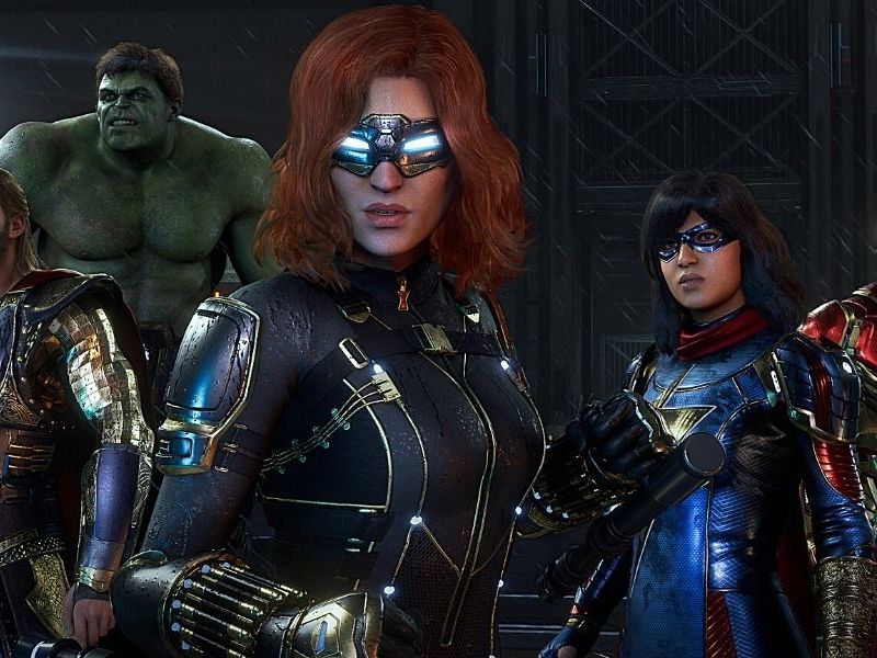 'Marvel's Avengers' presenta a Kate Bishop