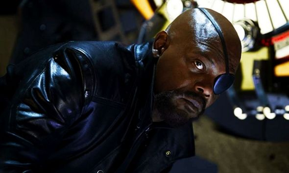 Nick Fury en la fase 4 de Marvel