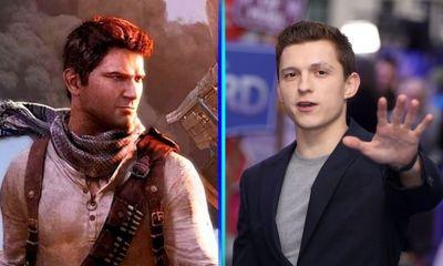 Nolan North participaría en 'Uncharted'