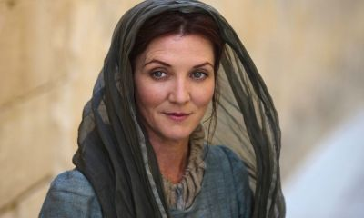 porque no apareció Lady Stoneheart en 'Game of Thrones'