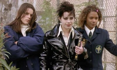 primer trailer de 'The Craft: Legacy'