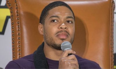 Ray Fisher le respondió a Warner