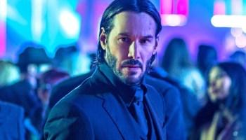 Reeves reveló por cuantas películas interpretará a John Wick