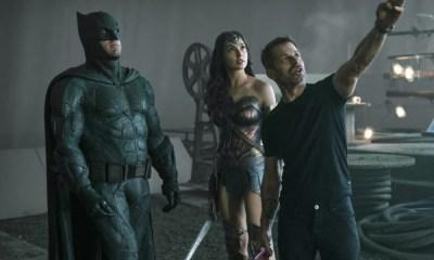 sí habrá reshoots en Zack Snyders Justice League