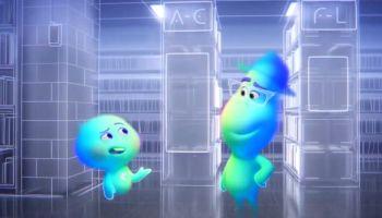 'Soul' se estrenaría en Disney Plus