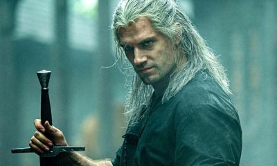 spin-offs de The Witcher