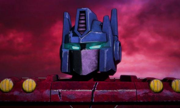 trailer de Transformers War for Cybertron Trilogy - Earthrise