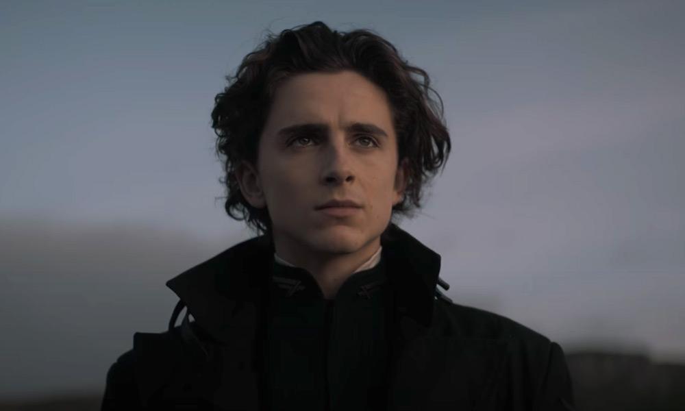 Primer trailer de Dune