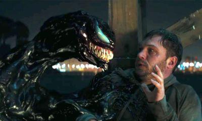 Venom aparecería en el MCU