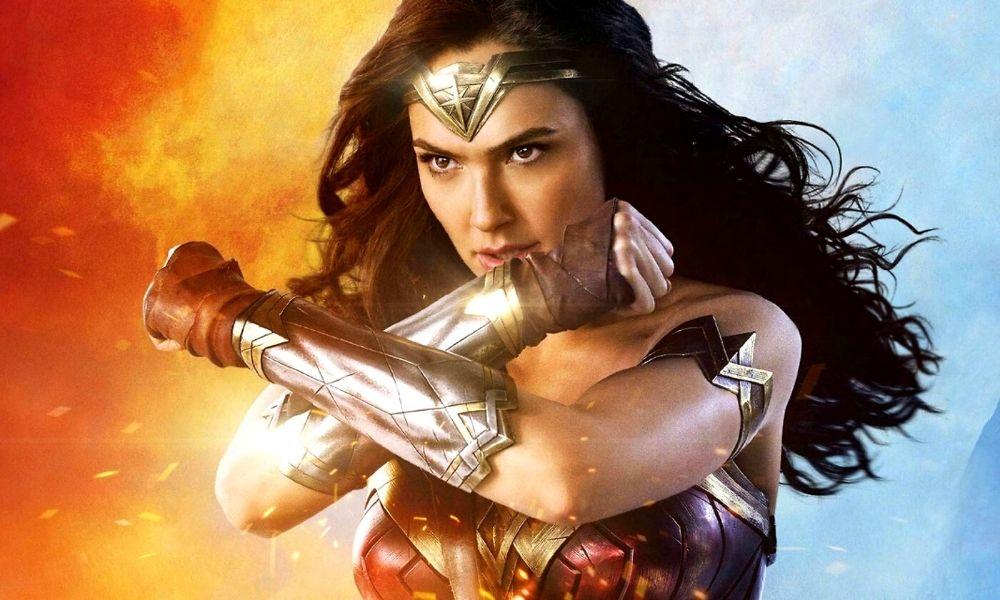 'Wonder Woman 1984' podría retrasar su estreno