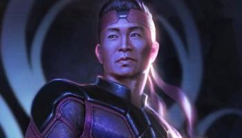 Wong aparecerá en Shang-Chi