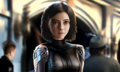 Disney considera hacer la secuela de Alita: Battle Angel