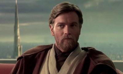 apareció Obi-Wan en The Mandalorian