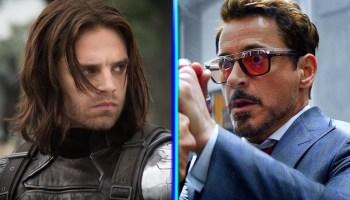 Arte conceptual de 'Captain America Civil War'