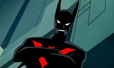 Batman Beyond en el Arrowverse