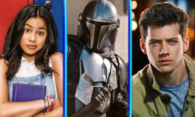 Canales de televisión estrenarán producciones de Disney+