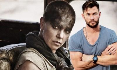 Chris Hemsworth habló del elenco de 'Furiosa'