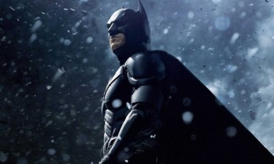 como sobrevivió Batman en The Dark Knight Rises