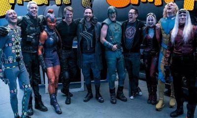 Creador de The Suicide Squad aparecerá en la película