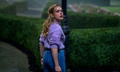 Creadores de The Haunting of Bly Manor quieren tercera temporada