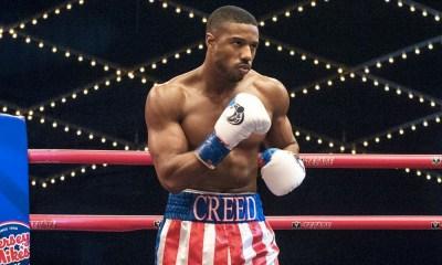 Michael B Jordan podría dirigir Creed III