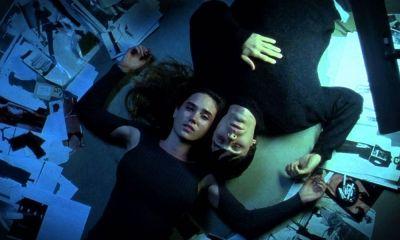 dificultades de trabajar en 'Requiem for a Dream'