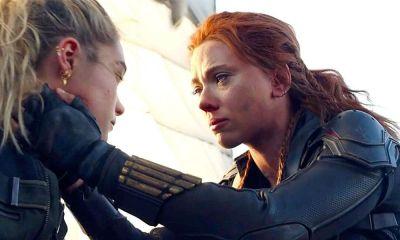 Disney quiere que 'Black Widow' se estrene en streaming