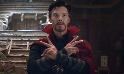 escena de 'Avengers: Endgame' fue improvisada