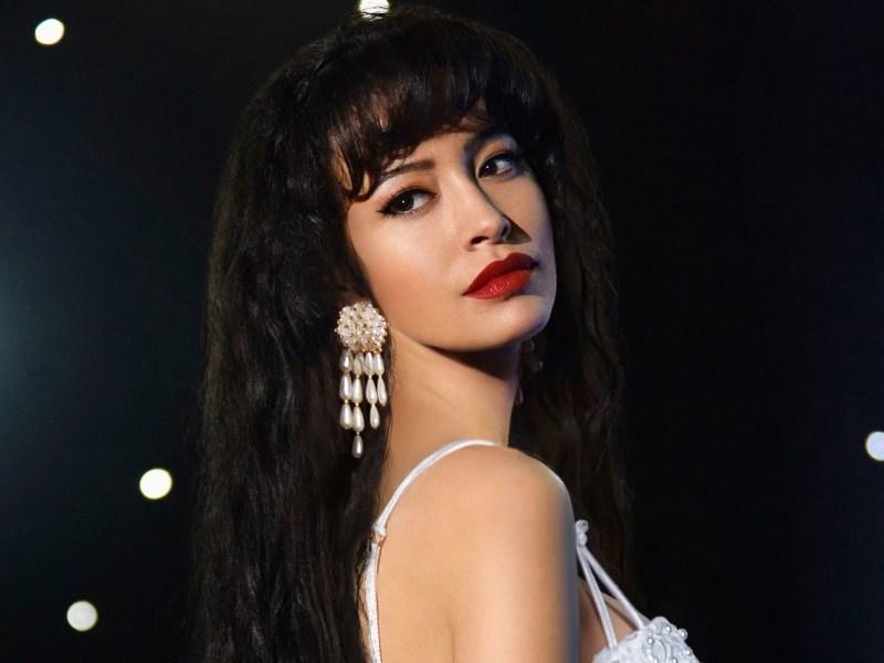 Fecha de estreno de 'Selena La Serie'