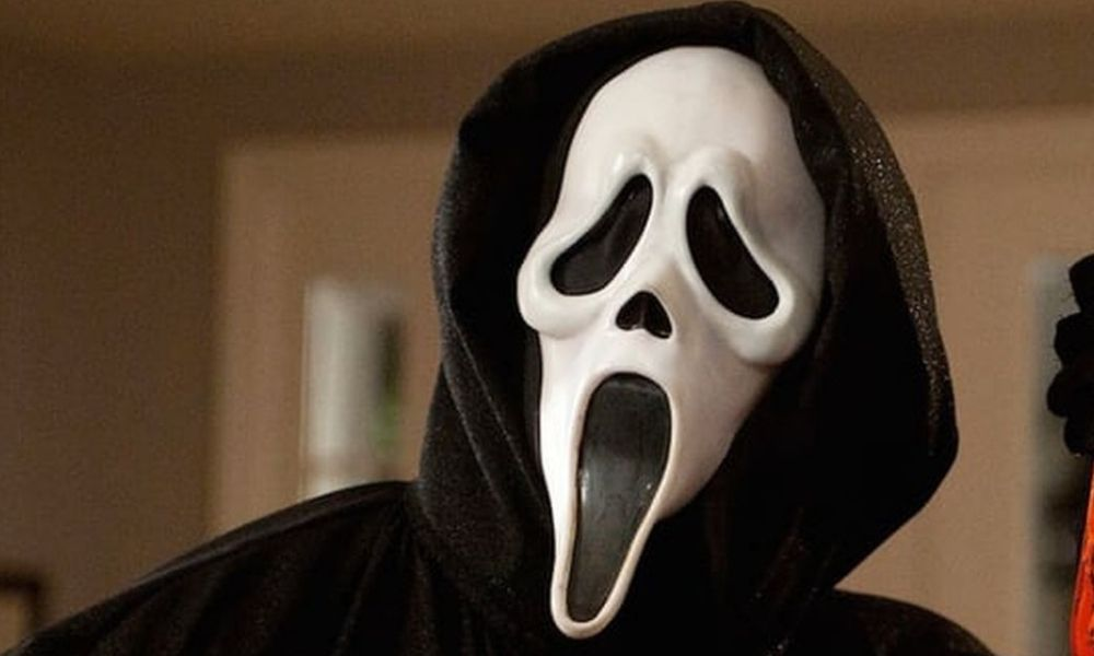 Ghostface será diferente en 'Scream 5'