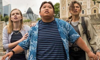 Jacob Batalon reaccionó al guion de Spider-Man 3
