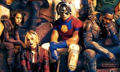 James Gunn da a elegir a los sobrevivientes en The Suicide Squad