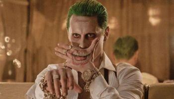 Jared Leto en Zack Snyder's Justice League
