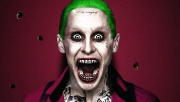 Jared Leto quiere aparecer en una secuela de DC