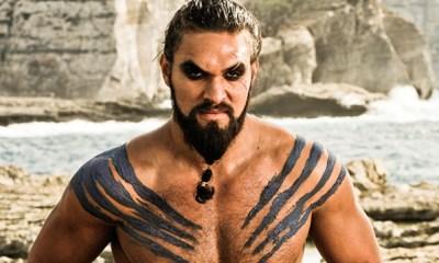 Jason Momoa se negó a hacer escenas sin ropa en Game of Thrones