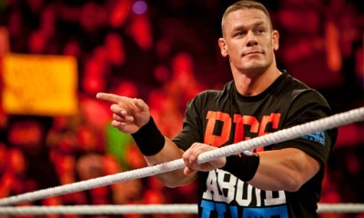 John Cena comparó 'Fast and Furious' con WWE