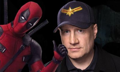 Kevin Feige no quiere a Deadpool