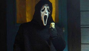 legado de Wes Craven en Scream