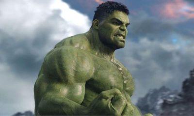 Mark Ruffalo cree que lo pueden correr de Marvel
